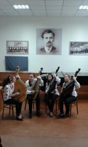 ДМШ№2 концерт учнів